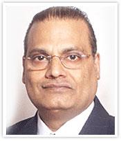 MK Chauhan