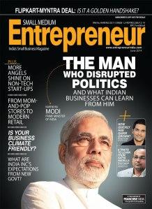 Entrepreneru SME June