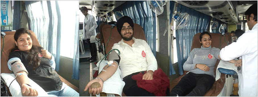 Blood Donation Camp IndiaMART