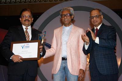 Mr Vijay Menon
