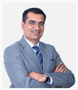 Dinesh Gulati