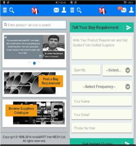 IndiaMART App