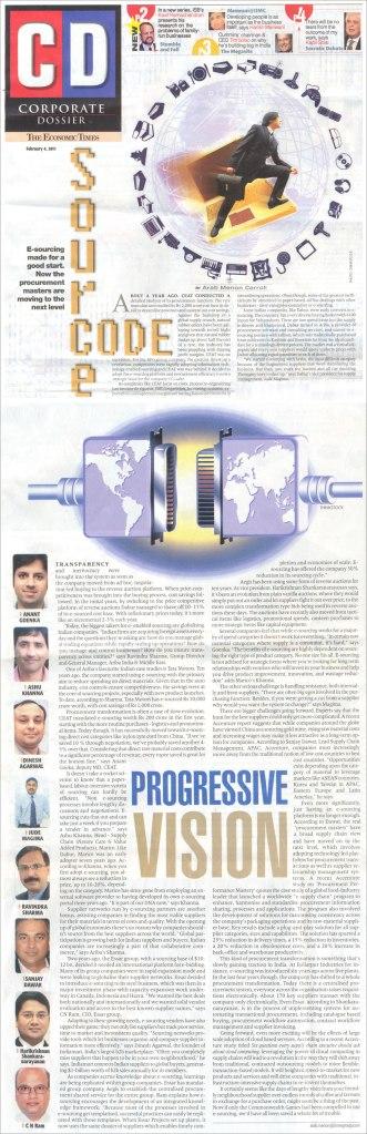 corporate dossier