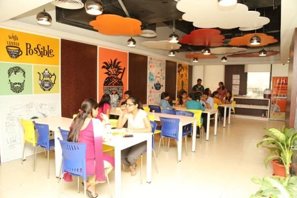 IndiaMART office2