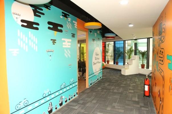 IndiaMART office5