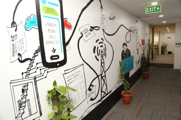 IndiaMART office6
