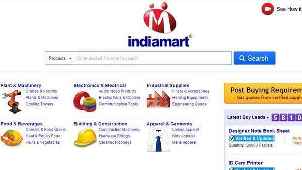 Latest Updates | IndiaMART | India's Largest Online Marketplace
